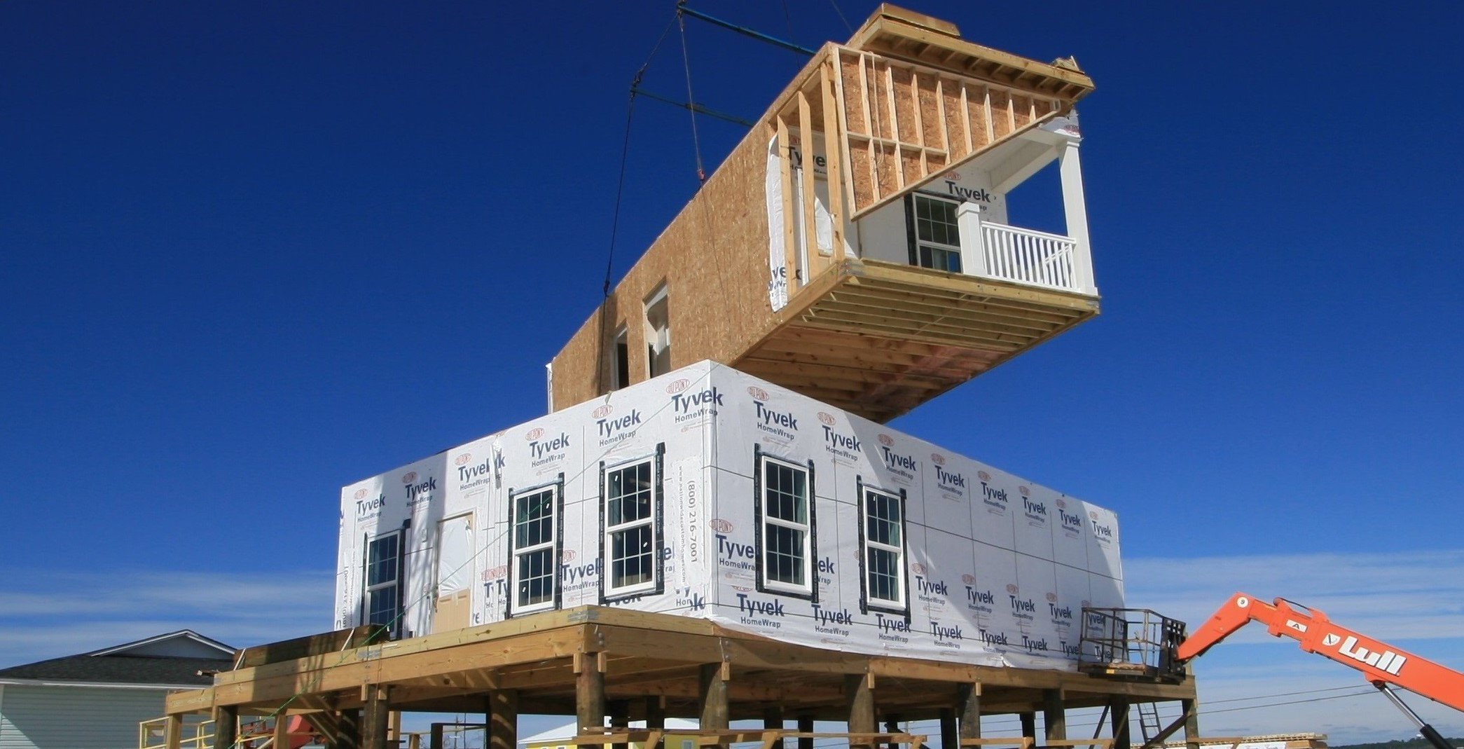 Modular Home Builders Association